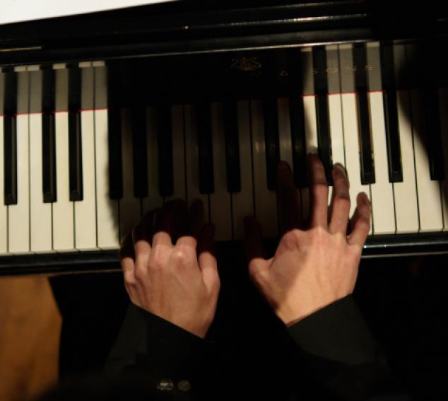 Piano image for Brechemin Piano Series